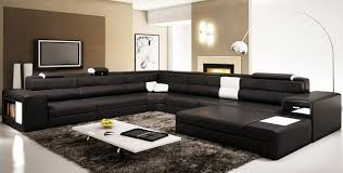 contemporary sectionals hdviet