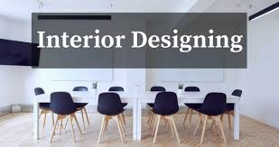 how good is the interior designing course at jain university