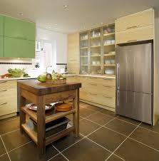 couleur d armoire de cuisine portes d armoires vitrées quelques idées la cuisine