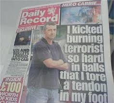 Funny Scottish Memes - scottish hero funny news headlines know your meme
