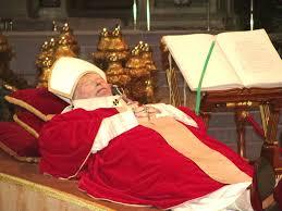 funeral of pope john paul ii wikipedia