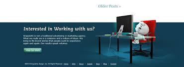 Footer Design Ideas 40 Cool And Creative Website Footer Designs For