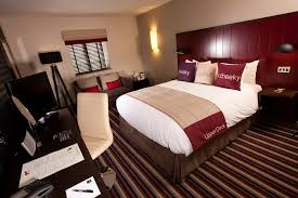stylish hotel in newcastle with gym and spa village hotels