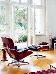 Used Eames Lounge Chair Charles And Ray Eames Lounge Chair And Ottoman