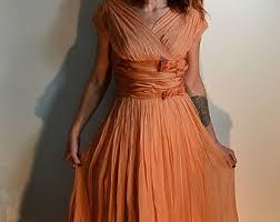 Long Draped Dress Grecian Draped Dress Etsy