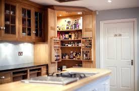 corner kitchen pantry ideas corner kitchen pantry cupboard the clayton design corner