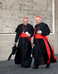 ladari a pope francis ousts powerful conservative cardinal the new york times