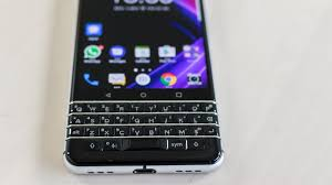 blackberry keyone review if it u0027s for you then it u0027s near perfect