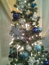 teal and gold tree eccentric leopard holiday decor pinterest