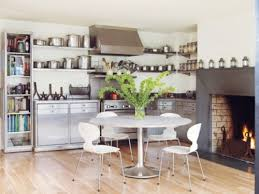 Small Open Kitchen Design Small Kitchen Plans Pictures Simple But Effective Small