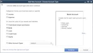 quickbooks tutorial real estate how to set up a chart of accounts for a real estate company