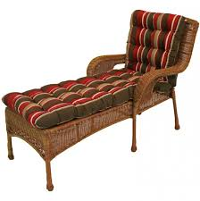 chair furniture cape wicker port royal chair replacement in
