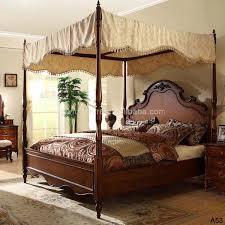 beautiful wood bedroom furniture set top level quality wood