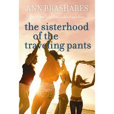 Iowa traveling pants images The sisterhood of the traveling pants by ann brashares jpg