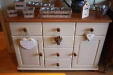 farmhouse shabby chic welsh dressers ebay