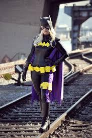 Halloween Costumes Batgirl Pin Michael Gonzalez Cosplay Batgirl Amazing