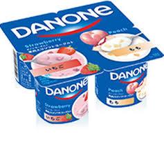 miraifit rakuten global market danone yogurt strawberry peach 4