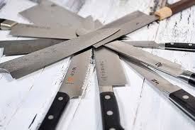 Japanese Kitchen Knives The Best Japanese Kitchen Knives In 2018 A Foodal Buying Guide