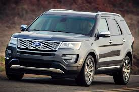 Ford Explorer Sport - new ford explorer in wilmington nc 17t2040