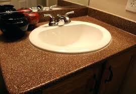 the application of granite bathroom countertops u2013 small home ideas