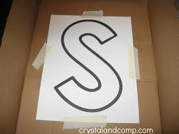 crystalandcomp letter of the week craft s is for snake