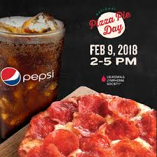 free round table pizza roundtable pizza free personal pizza w purchase of pepsi fountain