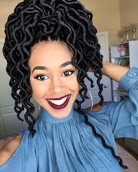crochet hairstyles for black women 6 new and amazing crochet hairstyles for black women lace frontier