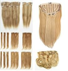 clip hair hair extension remy european human hair hair human