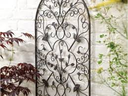 Home Wall Decor And Accents by Outdoor Iron Wall Decor And Home Accents Outdoor Iron Wall Decor