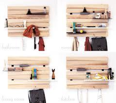 remlshelf artistic wood shelving design milk