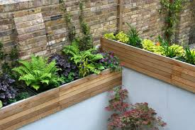 small garden ideas uk garden design london anewgarden decking