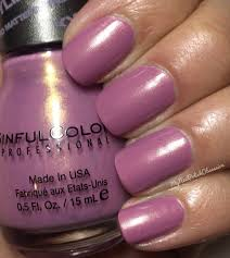 my nail polish obsession sinful colors kylie jenner trend matters