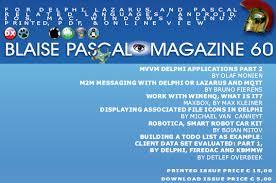 delphi mvvm tutorial blaisepascal magazine 60