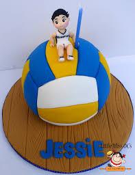 https flic kr p rrfymz volleyball cake little miss oc u0027s