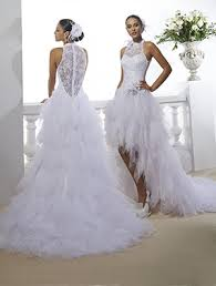 robe mari e courte devant longue derriere robe de mariée couture amusante casse noisette beauvais