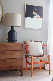 Mid Century Modern Bedroom by I Make Emily Henderson Cry Or Do I House Of Hipsters