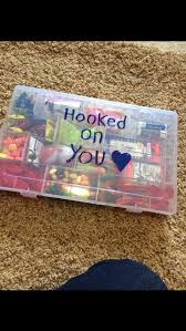 hooked on you diy christmas gifts for boyfriend ad christmas