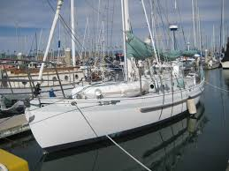 2000 cape george 31 sail boat for sale www yachtworld com