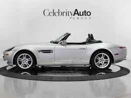 2002 bmw for sale by owner 2002 bmw z8 1 owner for sale in sarasota fl stock h61760