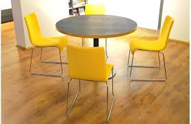 esszimmer tische und stã hle runder tisch mit stuhlen runder esstisch bequeme sta 1 4 hle