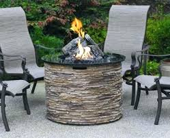 patio furniture with fire pit table costco patio furniture wine barrel fire pit wonderful amazing patio