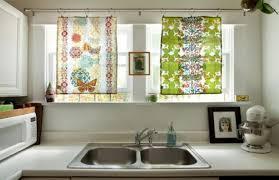 window treatment options kitchen small kitchen window treatments beautiful kitchen bay