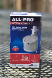 motion sensor for existing outdoor light how to turn your existing outdoor lights into motion lights in 15