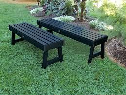 Bjursta Bench Cushion Black Outdoor Bench Ikea Black Outdoor Benches Sale Black And
