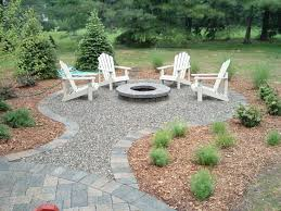 Backyard Firepit Ideas Best 25 Pit Designs Ideas On Pinterest Deck Pit Pit