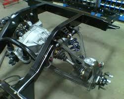 corvette rear suspension indepedent rear suspension irs in a 4th ls1tech camaro