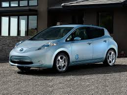 nissan leaf pros and cons list of plug in vehicles eligible for california hov lane stickers