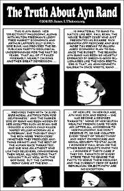 Ayn Rand Meme - the truth about ayn rand our end of the net