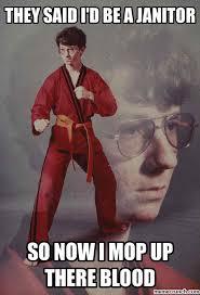 Janitor Meme - image jpg
