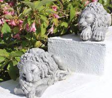 garden ornaments ebay